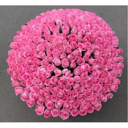 Купить на заказ Заказать 501  роза с доставкой по Семей  с доставкой в Семее