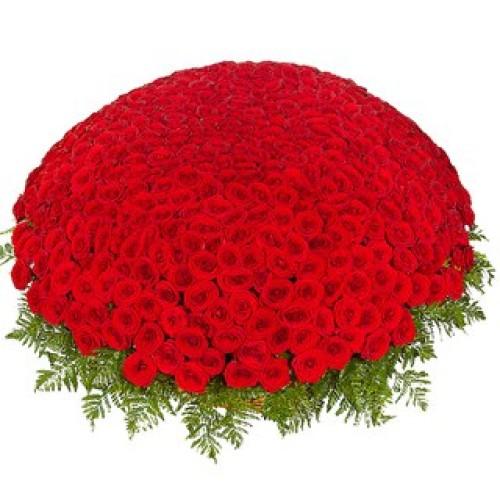 Купить на заказ Заказать 301  роза с доставкой по Семей  с доставкой в Семее