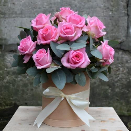 Купить на заказ Заказать Mini bouquet 4 с доставкой по Семей  с доставкой в Семее